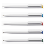 Tab Plastic Pen | Executive Corporate Gifts Singapore