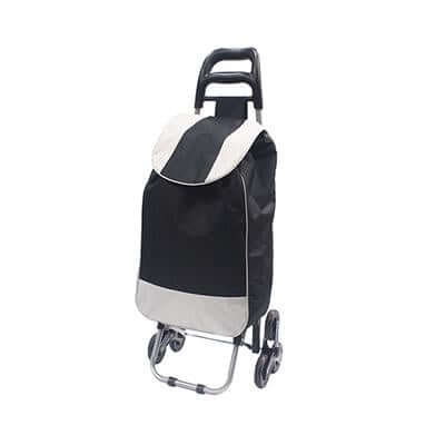 6-Wheels Trolley Bag | Executive Door Gifts