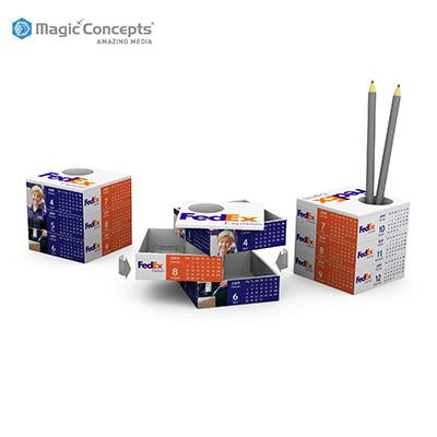 Magic Concepts Magic Stationery Box | Executive Corporate Gifts Singapore