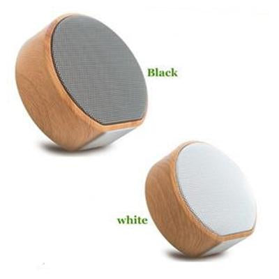 Eco Wooden Classic Design Bluetooth Speaker - abrandz