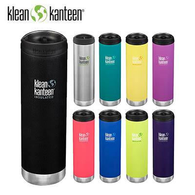 Klean Kanteen Insulated TKWide 20oz Flask | Executive Door Gifts