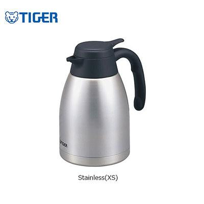 Tiger Stainless Steel Handy Jug 1200ml / 1600ml / 2000ml PWL-A | Executive Door Gifts