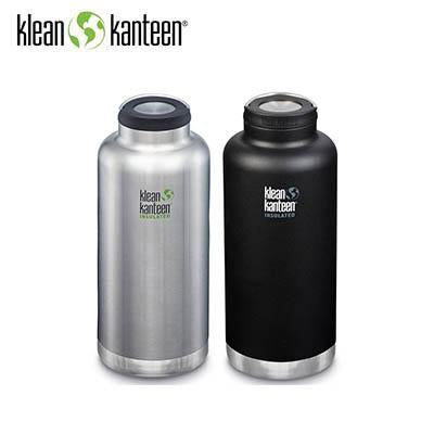 Klean Kanteen Insulated TKWide 64oz Flask
