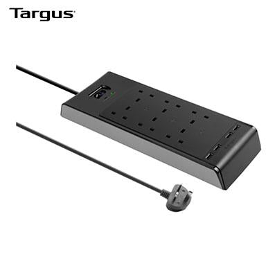 Targus Smart Surge 6 with 4 USB ports | Executive Corporate Gifts Singapore