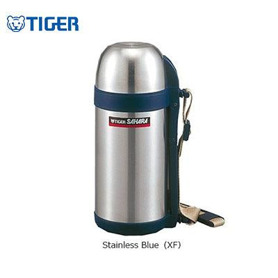Tiger Stainless Steel Flask with Carrying Strap MWO-C