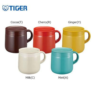 Tiger Stainless Steel Mug 0.28L MCI-A