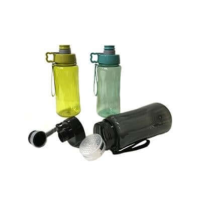 1.5L PC Bottle with Strap