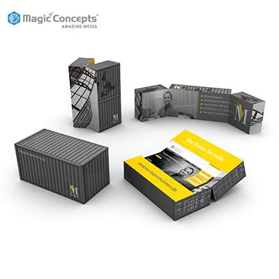Magic Concepts Magic Container | Executive Corporate Gifts Singapore