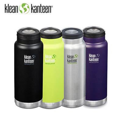 Klean Kanteen Insulated TKWide 32oz Flask