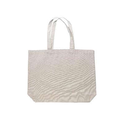8oz Canvas Tote Bag | Executive Door Gifts
