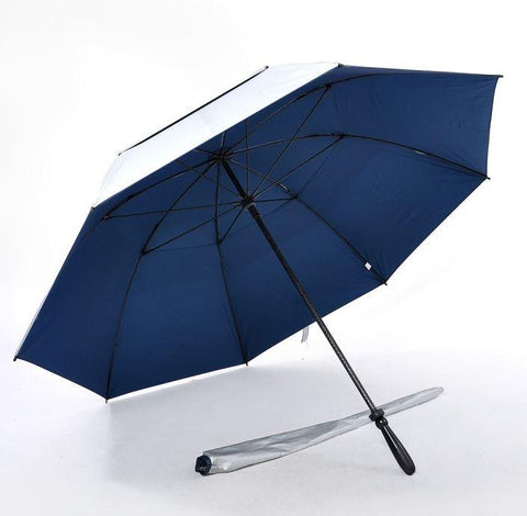 Double Layered Golf Umbrella | Executive Corporate Gifts Singapore