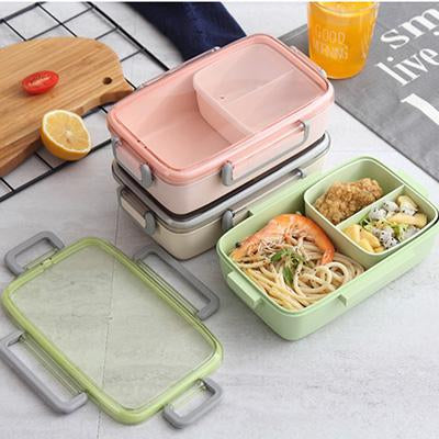 Microwave Ready Bento Lunch Box | Executive Corporate Gifts Singapore