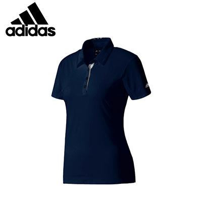 adidas Ladies Standard Golf Polo Tee - abrandz