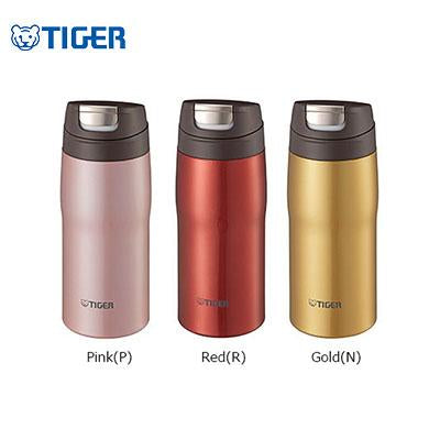 Tiger Stainless Steel Tumbler MJC-A