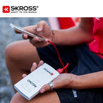SKROSS Reload 7 Power Bank - 7000 mAh - abrandz