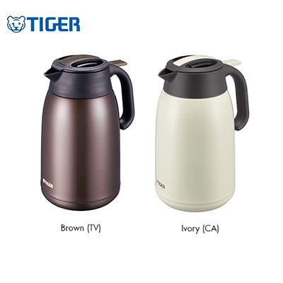 Tiger Stainless Steel Handy Jug 1200ml / 1600ml / 2000ml PWM-B | Executive Door Gifts