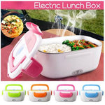 Electric Food Warmer Lunch Box | Executive Corporate Gifts Singapore
