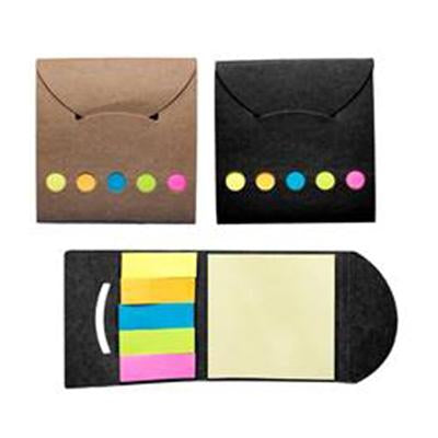 Eco Friendly Post-it Memo Pad | Executive Door Gifts