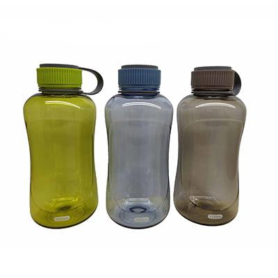 Wide Mouth Water Bottle with Strainer