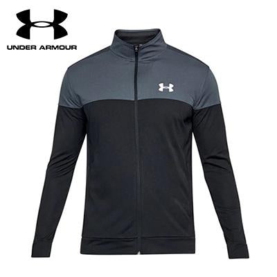 Under Armour Sportstyle Pique Track Jacket | Executive Door Gifts