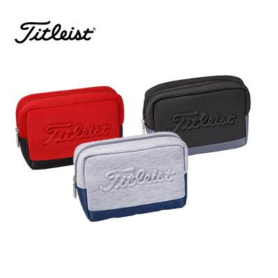 Titleist Cotton Pouch