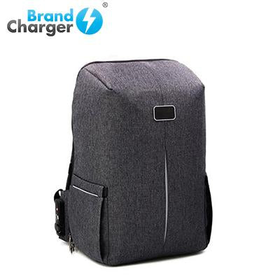 BrandCharger Phantom Smart Mobility Anti Theft Backpack | Executive Corporate Gifts Singapore