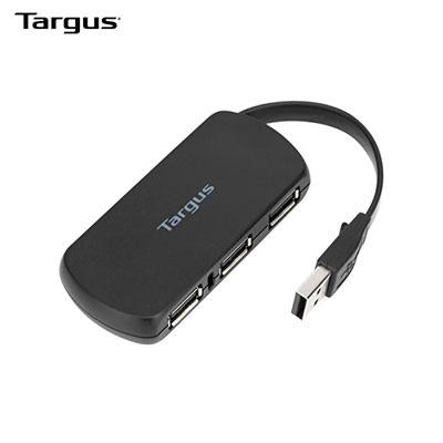 Targus USB 2.0 4-Port USB Hub with Cable | Executive Door Gifts