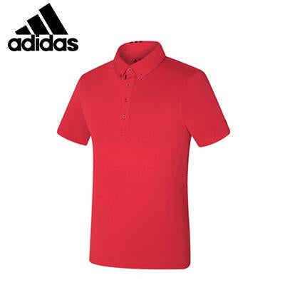 adidas Men Standard Golf Polo Tee - abrandz