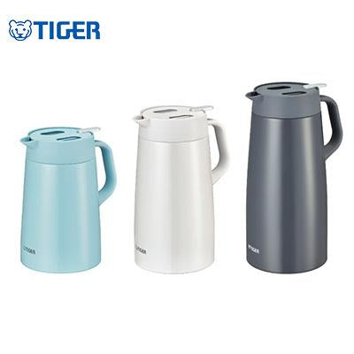 Tiger Stainless Steel Lined Handy Jug 1200ml / 1600ml / 2000ml PWO-A | Executive Door Gifts