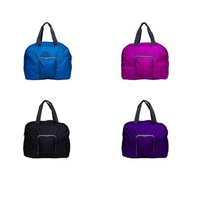 Foldable Travel Bag | Executive Corporate Gifts Singapore