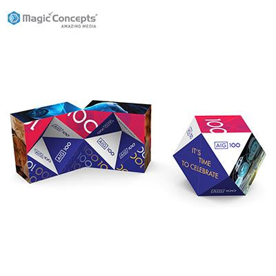 Magic Concepts Magic Diamond | Executive Corporate Gifts Singapore