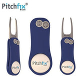 Pitchfix Original 2.0 Golf Divot Tool with Ball Marker | Executive Corporate Gifts Singapore