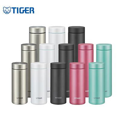 Tiger Tall Stainless Steel Bottle MMZ-A2 | Executive Door Gifts