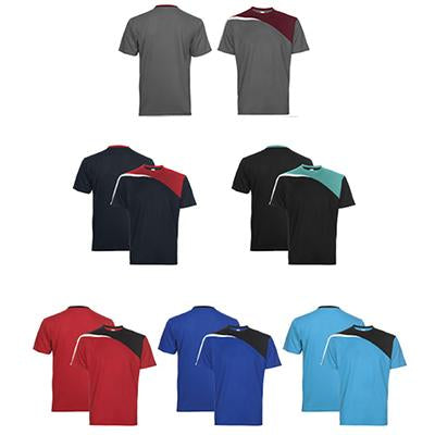 Quick Dry Round Neck T-shirt | Executive Corporate Gifts Singapore