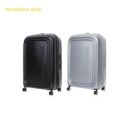Mandarina Duck Smart 24'' Logoduck Causal Luggage Bag | Executive Door Gifts