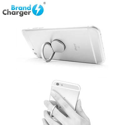 BrandCharger Ring Smartphone Ring Handle | Executive Corporate Gifts Singapore