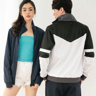 North Harbour Unisex Flipit Reversible Front Zip Jacket | Executive Door Gifts