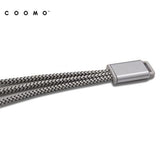 COOMO TRICA 3-in-1 CHARGING CABLE | Executive Corporate Gifts Singapore