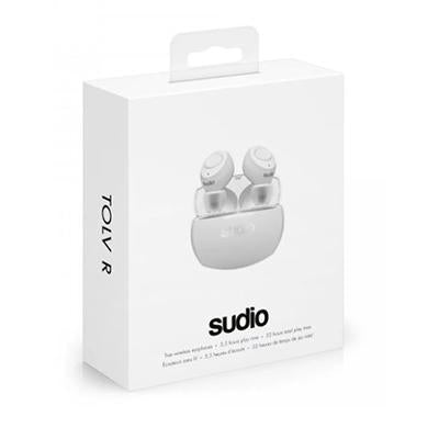 Sudio TOLV R True Wireless Bluetooth in-ear earphone with Mic | Executive Door Gifts