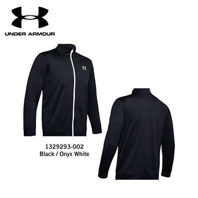 Under Armour Sportstyle Tricot Jacket | Executive Door Gifts