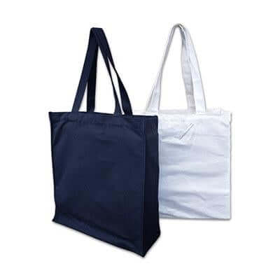 10oz Cotton Canvas Tote Bag | Executive Corporate Gifts Singapore