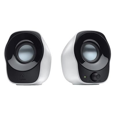 USB Powered Stereo Speakers | Executive Corporate Gifts Singapore