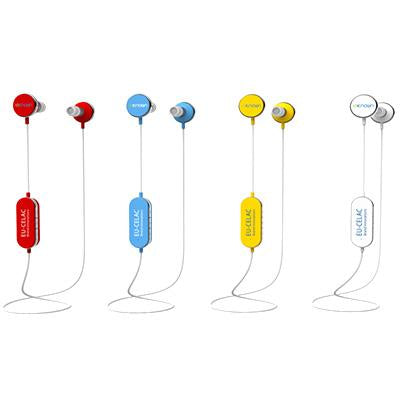 Bluetooth Earphone | Executive Corporate Gifts Singapore