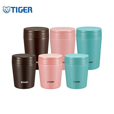 Tiger Staineless Food Jar MCL-A