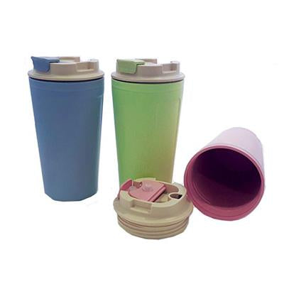 Eco-Friendly Bamboo Fiber Mug | Executive Corporate Gifts Singapore