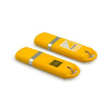 Colourful Plastic USB Flash Drive | Executive Corporate Gifts Singapore