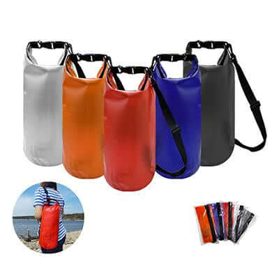 5L Translucent Dry Bag | Executive Corporate Gifts Singapore