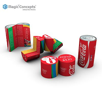 Magic Concepts Magic Can | Executive Corporate Gifts Singapore