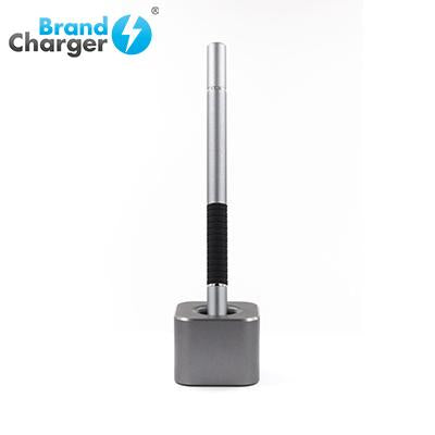BrandCharger Qube Elegant Aluminium Apple Pencil Holder | Executive Corporate Gifts Singapore