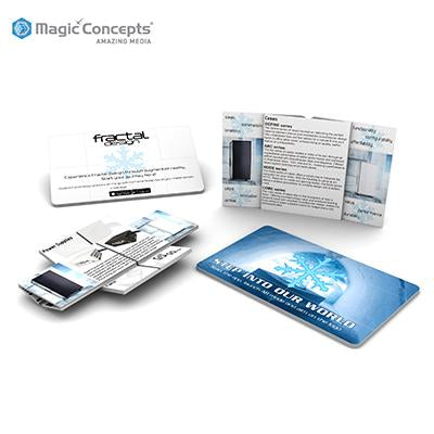 Magic Concepts Magic Card 160 | Executive Corporate Gifts Singapore